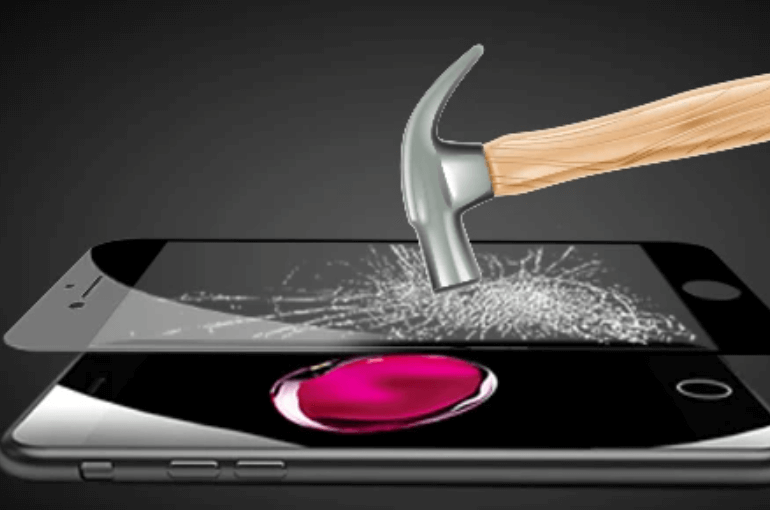 phone screen protector, strong glass screen cover
