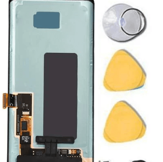 samsung galaxy screen replacement kit