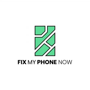 fix my phone now logo